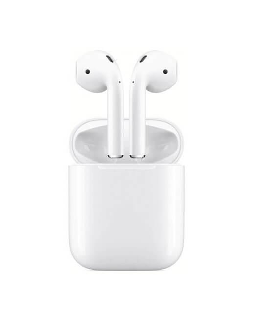 Bezdrátová sluchátka Apple AirPods